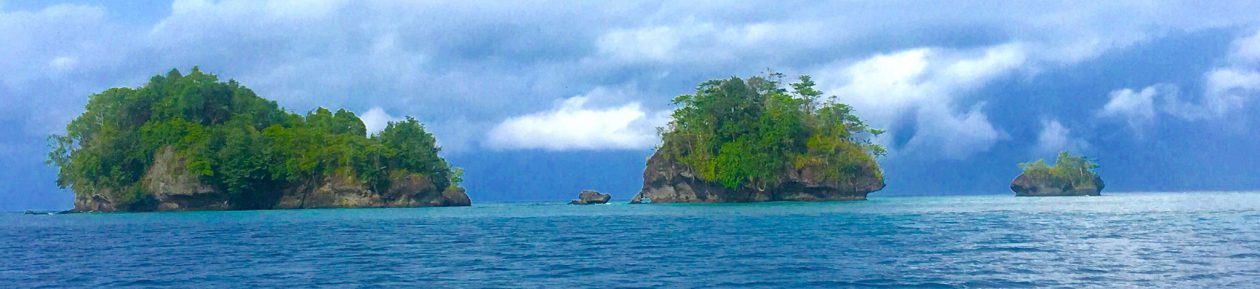 Bougainville Tours – PNG